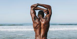Trening masy mięśniowej